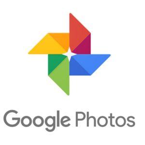 Werken met Google Foto's - november 2020