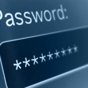Help! Weeral een nieuw wachtwoord onthouden! Hoe doe ik dit nu?