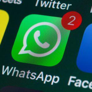 Bellen met Whatsapp en andere